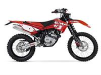 Ficha BETA RR Enduro 4T 125 LC