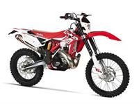 Ficha BETA RR Enduro 2T 250