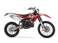 Ficha BETA RR Enduro 50 Factory