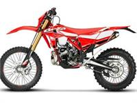 Ficha BETA RR 250 ENDURO 2T