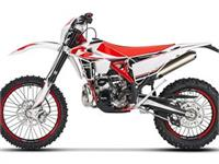 Ficha BETA RR 300 ENDURO 2T
