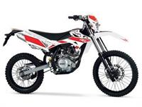 Ficha BETA RR Enduro 4T 125