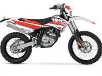 Ficha BETA RR Enduro 4T 125LC