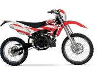 Ficha BETA RR Enduro 50