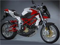 Ficha BIMOTA DB6 Delirio RE