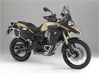 Ficha BMW F 800 GS Adventure