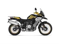 Ficha BMW F 850 GS Adventure 40 Aniversario