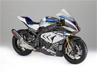Ficha BMW HP4 Race
