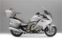 Ficha BMW K 1600 GTL Exclusive