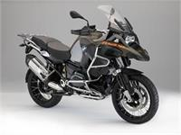 Ficha BMW R 1200 GS Adventure