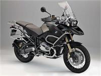 Ficha BMW R 1200 GS Adventure 90 Aniversario