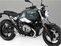 Ficha BMW R nineT Pure