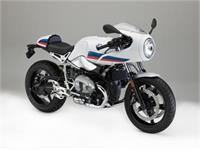 Ficha BMW R nineT Racer