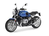 Ficha BMW R nineT /5