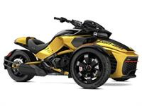 Ficha BRP Can-Am Spider F3-S Daytona 500
