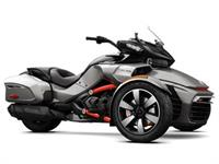 Ficha BRP Can-Am Spider F3-T