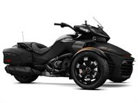 Ficha BRP Can-Am Spider F3 Limited Special Series