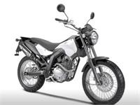 Ficha DERBI CROSS CITY 125