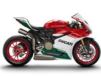 Ficha DUCATI 1299 Panigale R Final Edition