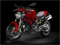 Ficha DUCATI MONSTER 696+ ABS