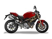 Ficha DUCATI MONSTER 796 20th Anniversary