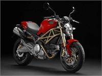 Ficha DUCATI MONSTER 696 20th Anniversary ABS
