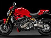 Ficha DUCATI MONSTER 1200 S Stripe