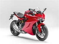 Ficha DUCATI SuperSport