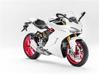 Ficha DUCATI SuperSport S