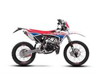 Ficha FANTIC Enduro 50 Performance
