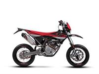 Ficha FANTIC Motard 125 Performance