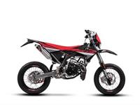 Ficha FANTIC Motard 50 Performance