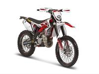 Ficha GAS GAS EC 125 Racing