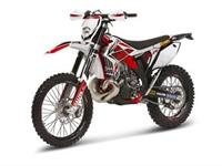 Ficha GAS GAS EC 250 E Racing