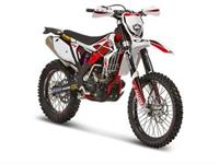 Ficha GAS GAS EC 250 F Racing