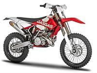 Ficha GAS GAS EC 250 R