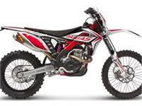 Ficha GAS GAS EC 450 F Racing