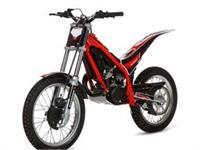 Ficha GAS GAS TXT Boy 50 cc