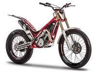 Ficha GAS GAS TXT 250 Racing