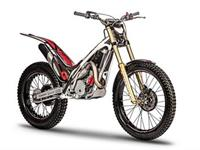 Ficha GAS GAS TXT GP 125 Limited Edition