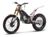 Ficha GAS GAS TXT Pro 250 Replica Factory 30th Anniversary
