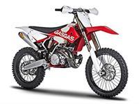 Ficha GAS GAS XC 250
