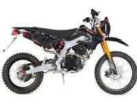 Ficha GOES G 125 X Cross