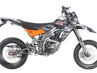 Ficha GOES G 125 XM Enduro