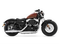 Ficha HARLEY DAVIDSON Sportster Forty-Eight