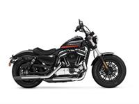 Ficha HARLEY DAVIDSON Sportster Forty-Eight Special