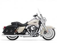 Ficha HARLEY DAVIDSON Touring Road King Classic