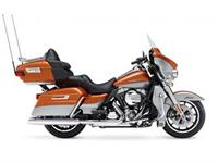 Ficha HARLEY DAVIDSON Touring Electra Glide Ultra Limited