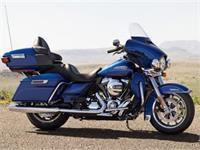 Ficha HARLEY DAVIDSON Touring Electra Glide Ultra Classic