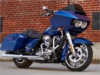 Ficha HARLEY DAVIDSON Touring Road Glide Special